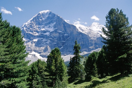 eiger-north-face