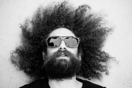 The Gaslamp Killer on The Aftermath Music